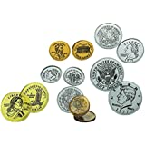 School Smart Bulk Play Money - Half-Dollars - Pack of 50
