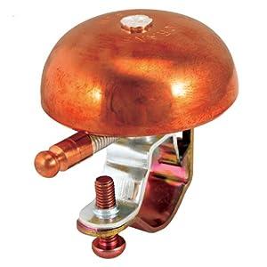 Crane Suzu Lever Strike Bicycle Bell