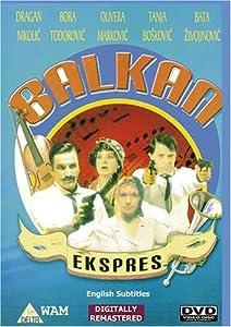 Balkan Express PAL