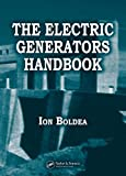 The Electric Generators Handbook – 2 Volume Set (Power Engineering) Picture