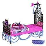 Monster High Spectra Dolls Bed Playset