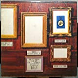 EMERSON LAKE & PALMER PICTURES AT AN EXHIBITION vinyl record