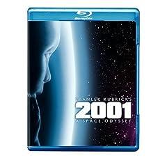 blu-ray 2001 Space Odyssey