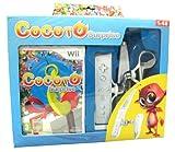 echange, troc Cocoto surprise + Canne à pêche