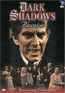 Dark Shadows Reunion by Mpi Home Video