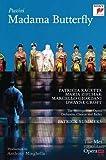 echange, troc  - Puccini: Madama Butterfly (The Metropolitan Opera Live in HD)