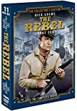 The Rebel:  The Complete Series (Collector's Edition)
