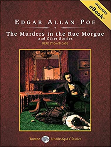 critical essays on the murders in the rue morgue Homepage category murders at the rue morgue essay examples | kibin critical essays on the murders in the rue morgue murders in the rue morgue essay topics - laser.