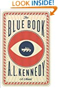 The Blue Book: A Novel