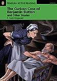 """The Curious Case of Benjamin Button"" Book/CD Pack: Level 3 (Penguin Longman Active Reading)"