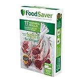 """FoodSaver 11"""" Roll, 3pk"""