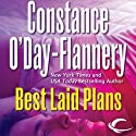 Best Laid Plans: Yellow Brick Road Gang, Book 1 (       UNABRIDGED) by Constance O'Day-Flannery Narrated by Elizabeth Wiley