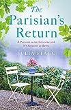 The Parisian's Return: Fogas Chronicles 2
