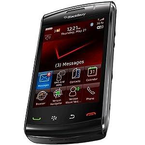 Blackberry Storm2 9550 Unlocked World Phone