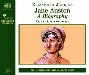 Jane Austen-Biography