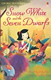 Lesley Sims Snow White and the Seven Dwarfs (First Reading, Level Four)