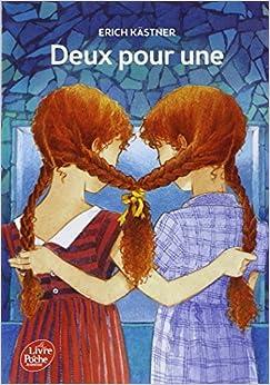 Livres | Deux pour une