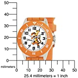 "Ewatchfactory Women's 42201D3374 Disney Tigger ""Fiesta"" Watch"