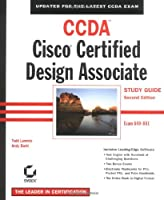 CCDA: Cisco Certified Design Associate Study Guide, 2nd Edition (Exam 640-861) Front Cover