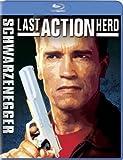 Last Action Hero [Blu-ray] by Colum