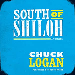 South of Shiloh Audiobook