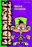 echange, troc Midam - Kid Paddle, numéro 2 : Menace arachnide