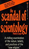 img - for The scandal of scientology (A Tower book) book / textbook / text book