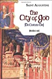 Image of The City of God: Books 1-10 (I/6) (The Works of Saint Augustine: A Translation for the 21st Century)