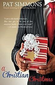 A Christian Christmas: A novella