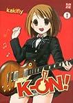 K-on! Vol.1