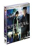 スーパーナチュラル〈ファースト〉セット2(5枚組) [DVD]