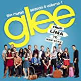 Glee: The Music - Season 4 Vol 1 an album by Glee Cast