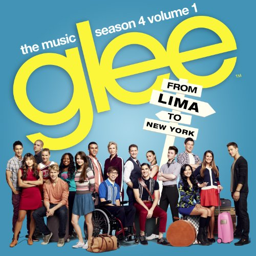 Vol. 1-Glee: the Music-Season 4