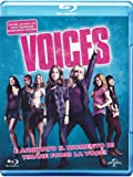 voices (blu-ray) blu_ray Italian Import