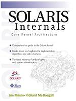 Solaris™ Internals (Oracle Solaris Series)