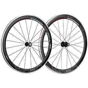 Amazon.com : Vuelta Corsa Carbon 50 LE Wheelset : Sports & Outdoors