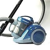 VERSOS サイクロニックマックス コンパクト ブルー VS-5300