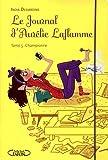 echange, troc India Desjardins - Le Journal d'Aurélie Laflamme, Tome 5 : Championne
