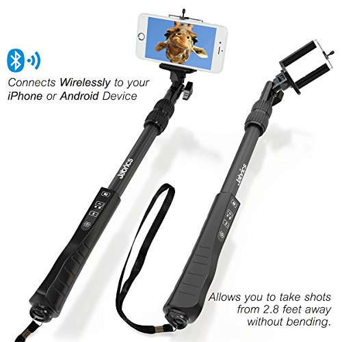 gopro selfie stick iphone 5 6 monopod aluminum gopro 4 screw extension arm gopro. Black Bedroom Furniture Sets. Home Design Ideas