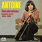 Elucubrations: Antoine On 45 1965-1966