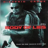 Body of Lies (Single-Disc Edition) [Blu-ray]
