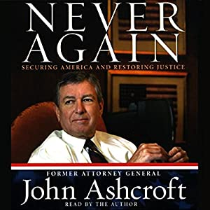 Never Again Audiobook