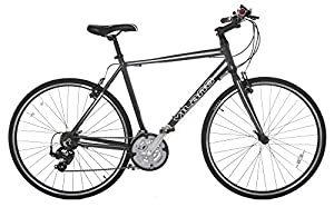 Vilano Tuono Performance Hybrid Flat Bar Commuter Road Bike  - 54 cm