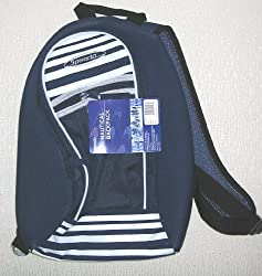 Speedo Nautical/Junior Backpack in Navy