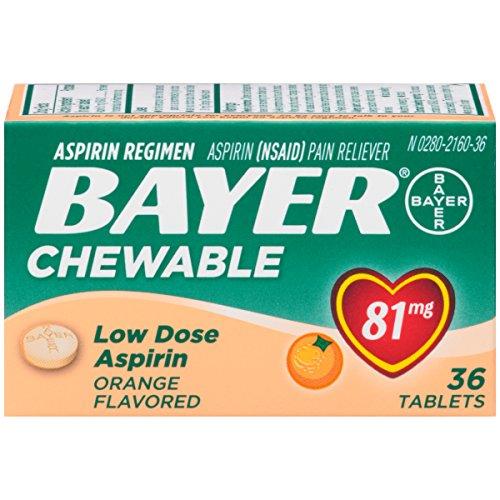 Bayer-Chewable-Aspirin-Low-Dose-81mg-Orange-Flavor-81-mg