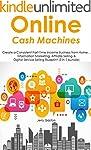 Online Cash Machines: Create a Consis...