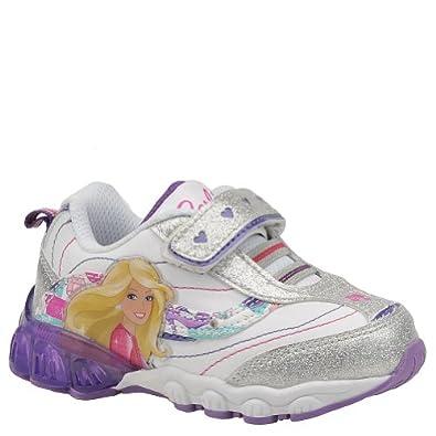 /Little Kid), Purple, 12 M US Little Kid: Fashion Sneakers: Shoes