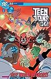 Teen Titans Go! #44