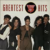 Five Star Greatest hits [VINYL]