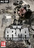 ARMA II Operation Arrowhead (PC DVD)